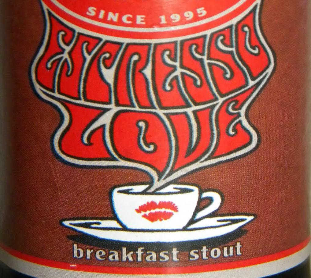 Chocolate Espresso Stout
